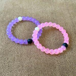 ~ Authentic Lokai Bracelets ~